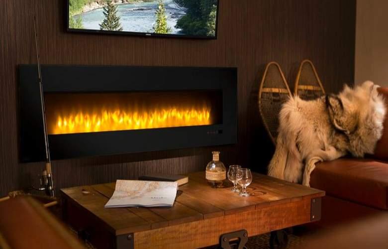 Millennium Alaskan Hotel Anchorage - Room - 11