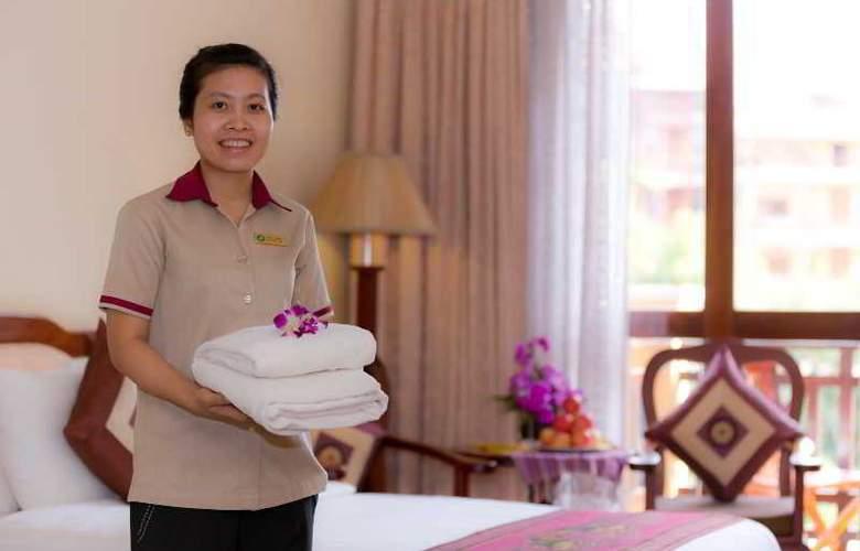 Angkor Paradise Hotel - Room - 21