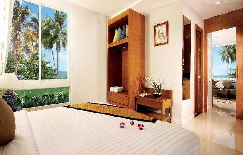 Kantary Beach Khao Lak - Room - 1