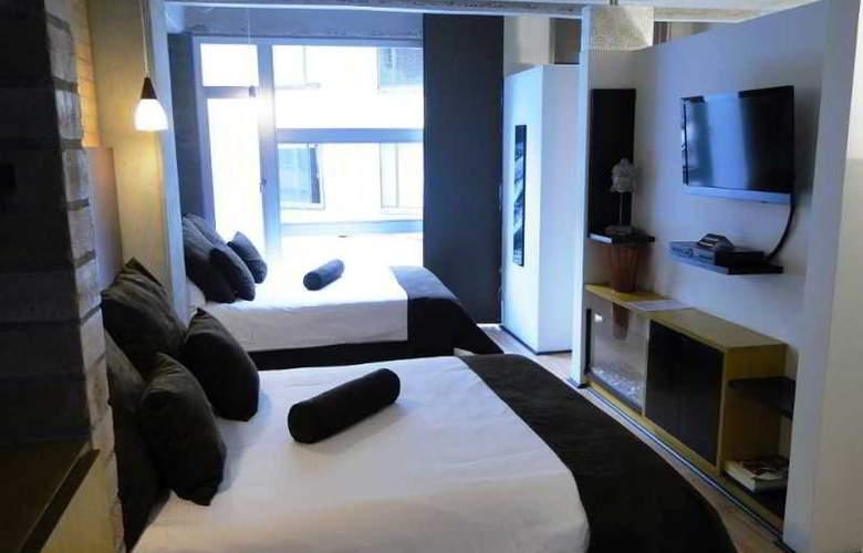 Estelar Apartamentos Aeropuerto Bogotá - Room - 12