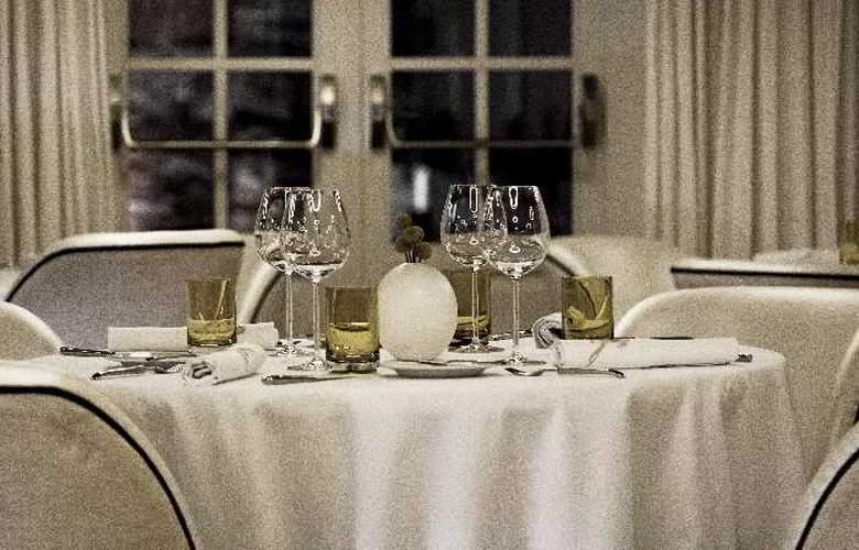 Alentejo Marmoris Hotel & Spa - Restaurant - 18