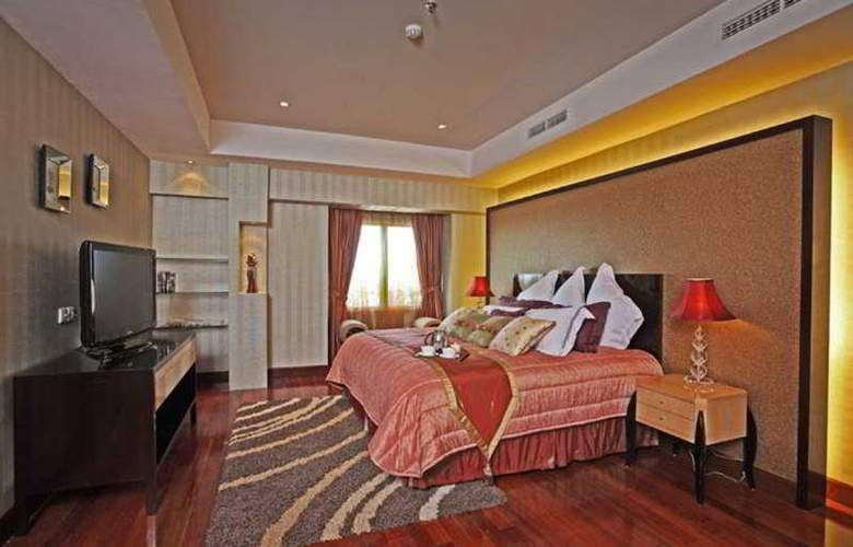 Arion Swiss-Belhotel Kemang - Room - 3