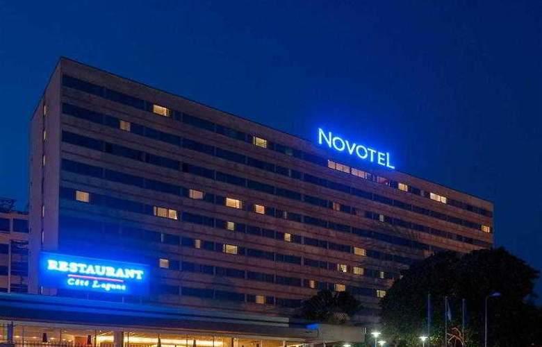 Novotel Abidjan - Hotel - 1
