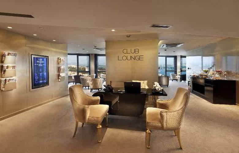 Ceylan Intercontinental - Hotel - 3