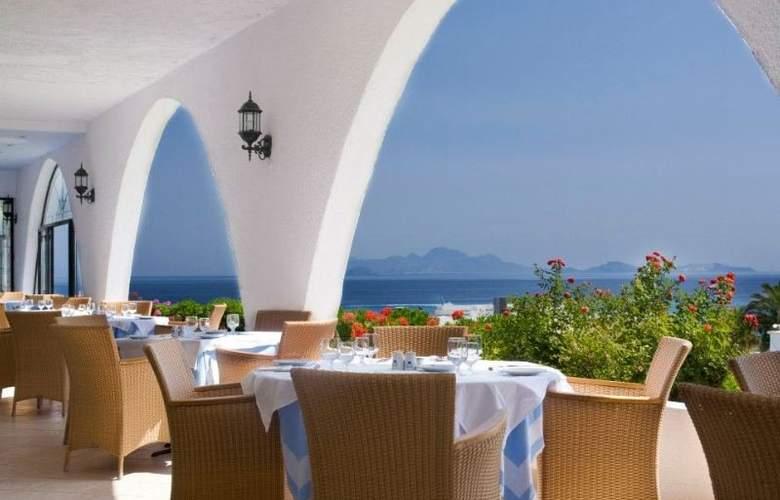Mitsis Norida Beach - Restaurant - 8
