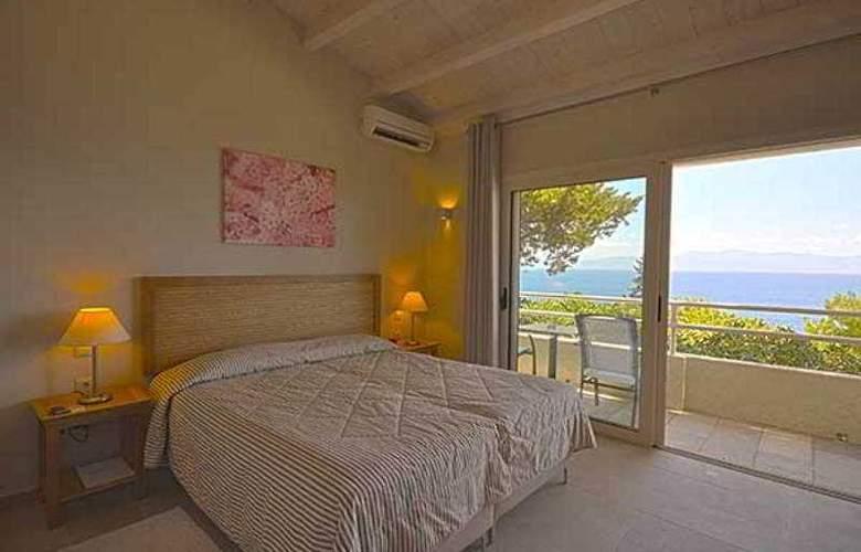 Paxos Beach - Room - 3