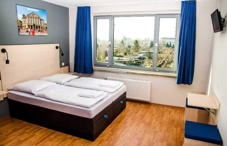 A&O Weimar - Room - 16