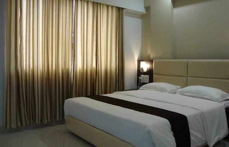 Galaxy Comforts - Room - 5