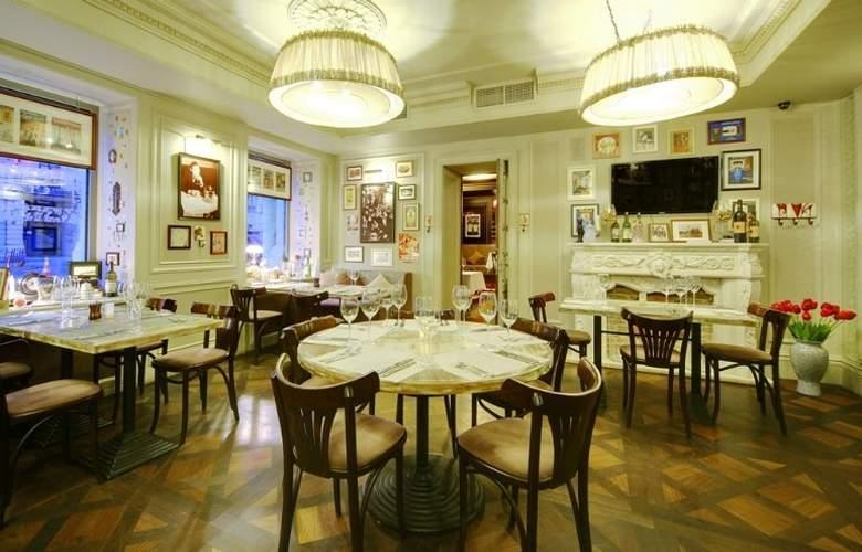 Helvetia - Restaurant - 20