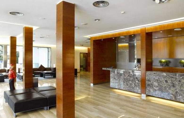 Bel Air Hotel - General - 1