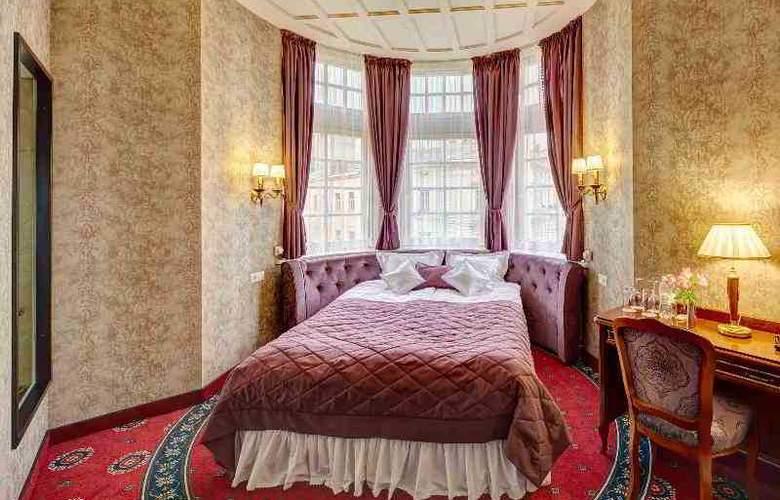 Atlas Deluxe Hotel - Room - 28