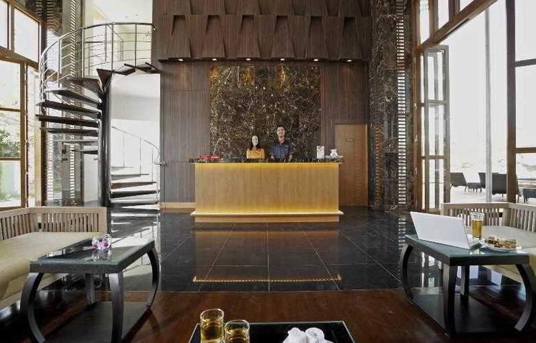 Centara Nova Hotel and Spa Pattaya - General - 2