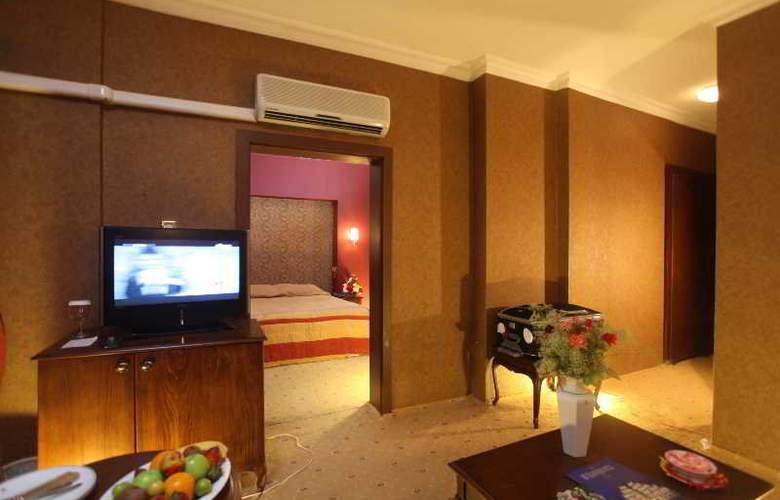 Grand Antakya - Room - 2