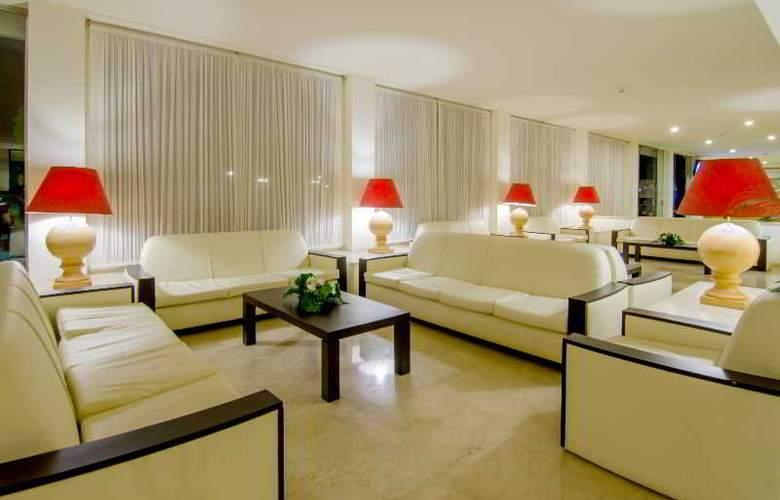 Bellevue Lagomonte - Hotel - 6