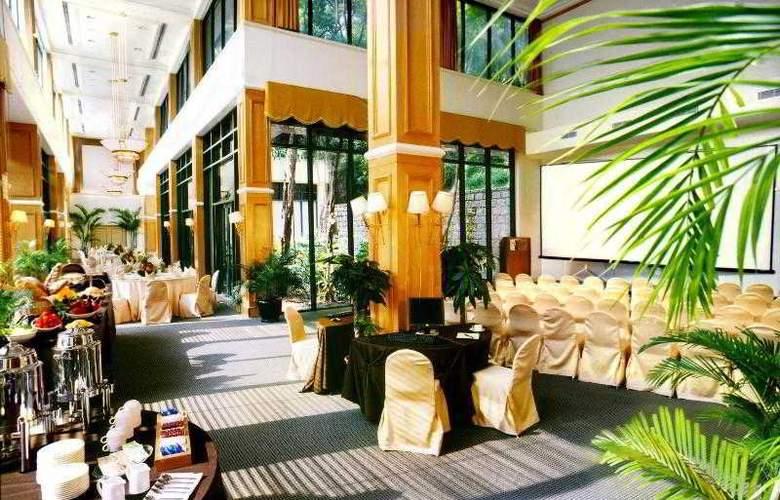 Grand Coloane Resort - Hotel - 1