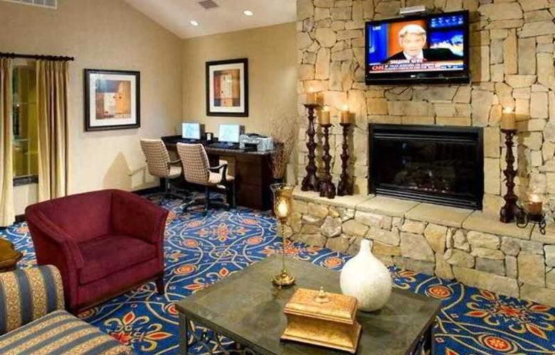 TownePlace Suites San Antonio Airport - Hotel - 4
