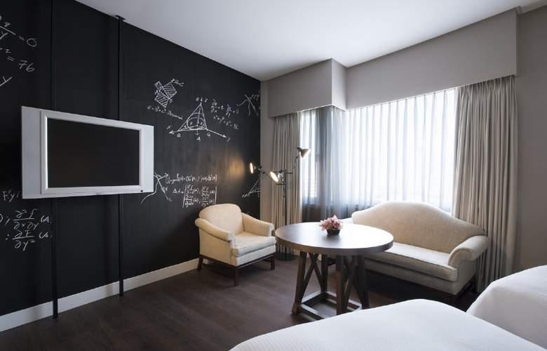 Just Sleep at NTU - Room - 2