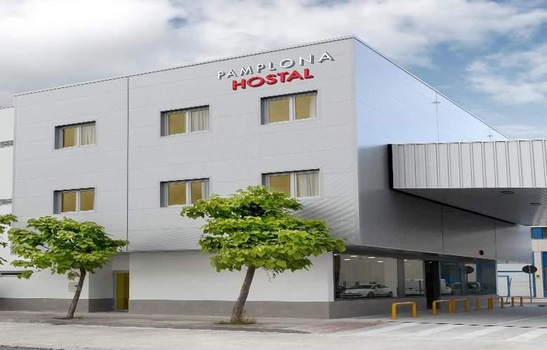 Hostal Pamplona - Hotel - 2