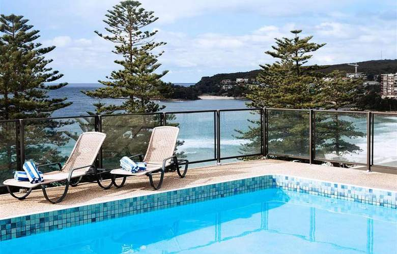 Novotel Sydney Manly Pacific - Hotel - 45
