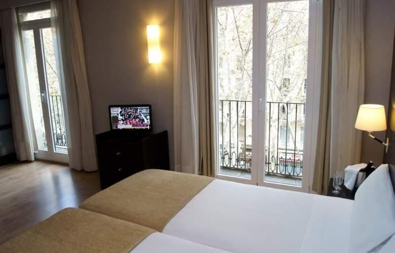 Atiram Oriente - Room - 17