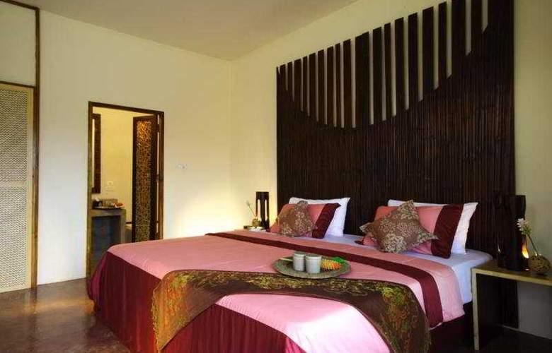 PaiCome HideAway Resort, Pai - Room - 7