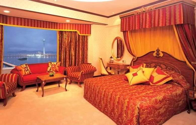 Lisboa Macau - Room - 6