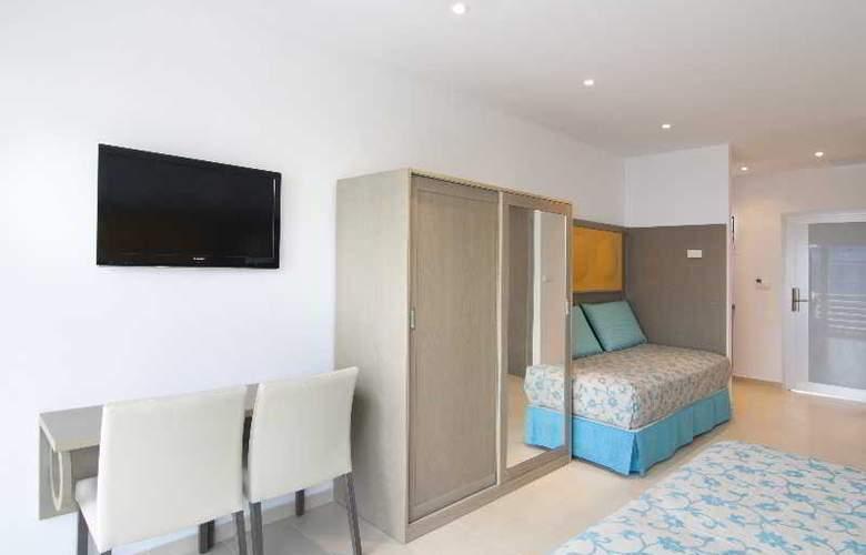Hoposa Montelin - Room - 9