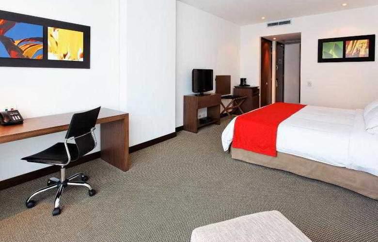 Holiday Inn Express Bogota - Hotel - 12