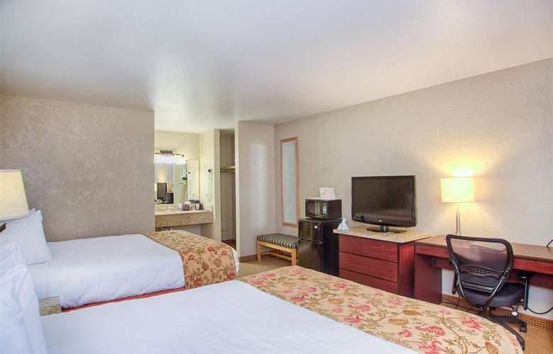 Best Western Foothills Inn - Room - 76
