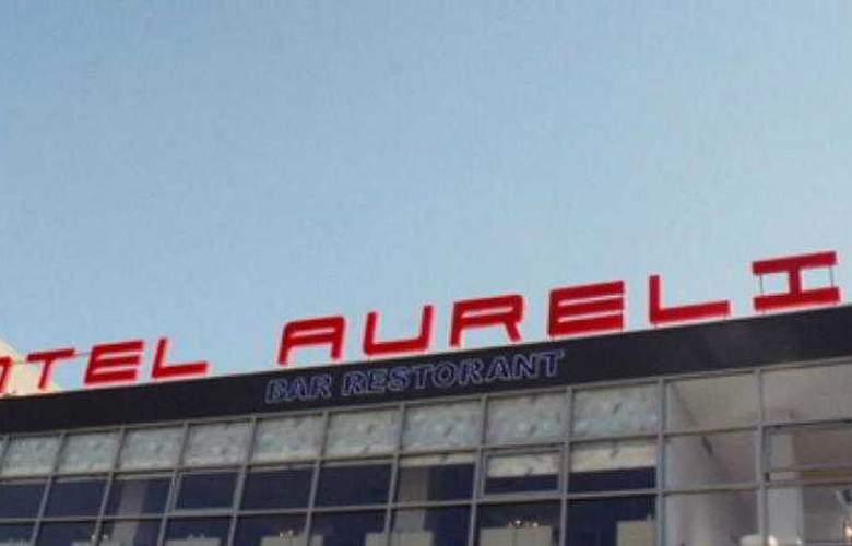 Aurelis - Hotel - 5