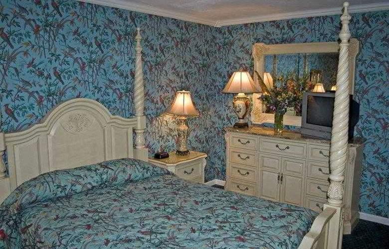 Best Western Brandywine Valley Inn - Hotel - 34