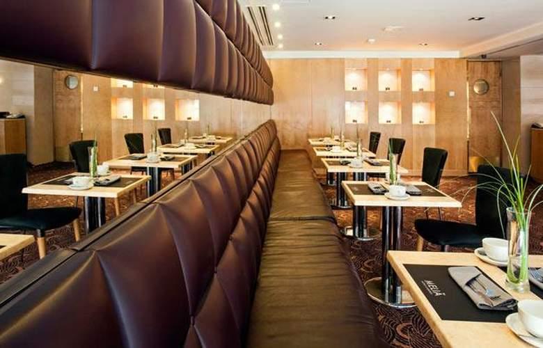 Meliá Atenas - Restaurant - 4