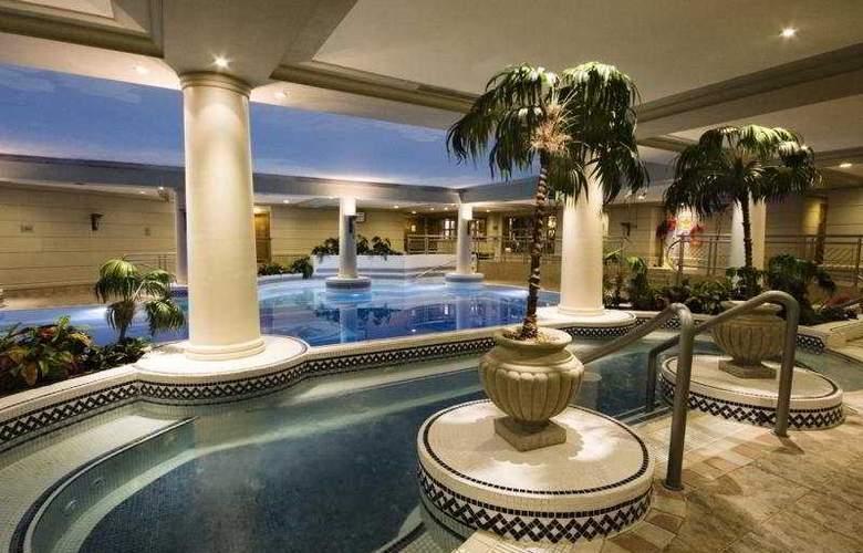 The Celtic Manor Resort - Pool - 7
