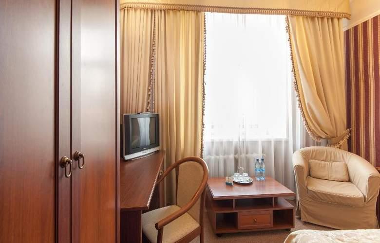 Ekaterinburg Centralny - Room - 7