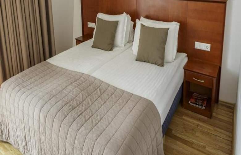 Centerhotel Plaza - Room - 17