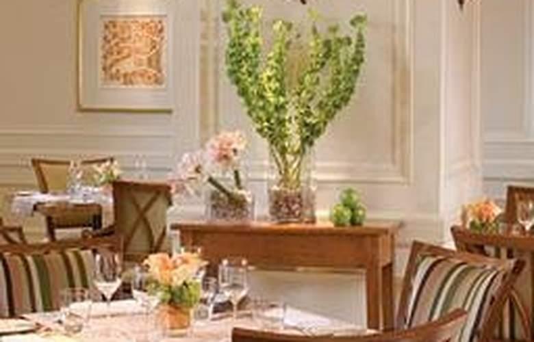 Four Seasons Hotel Atanta - Restaurant - 5