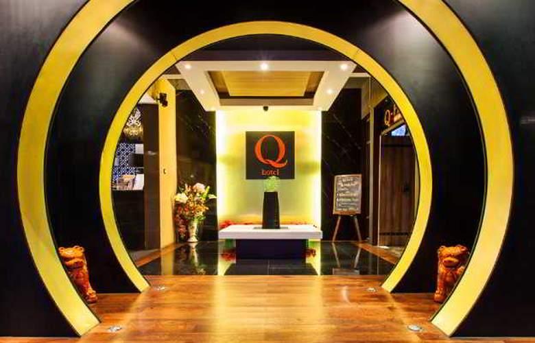 Q Hotel Bangkok - General - 6