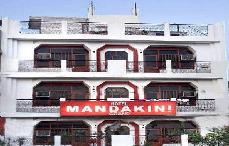 Mandakini Grand - Hotel - 0