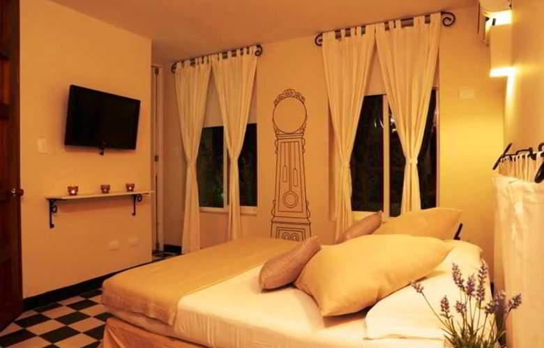 La Casa del Farol Hotel Boutique - Room - 0