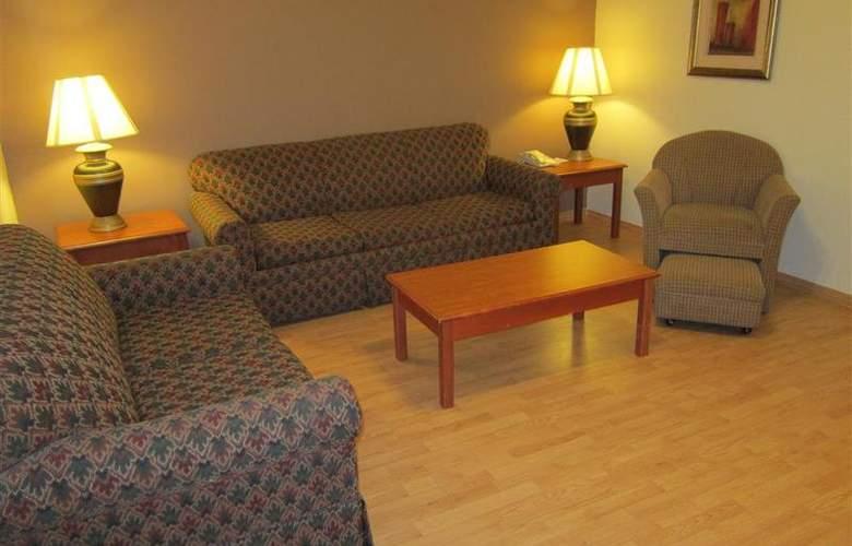 Best Western Southside Hotel & Suites - Room - 63