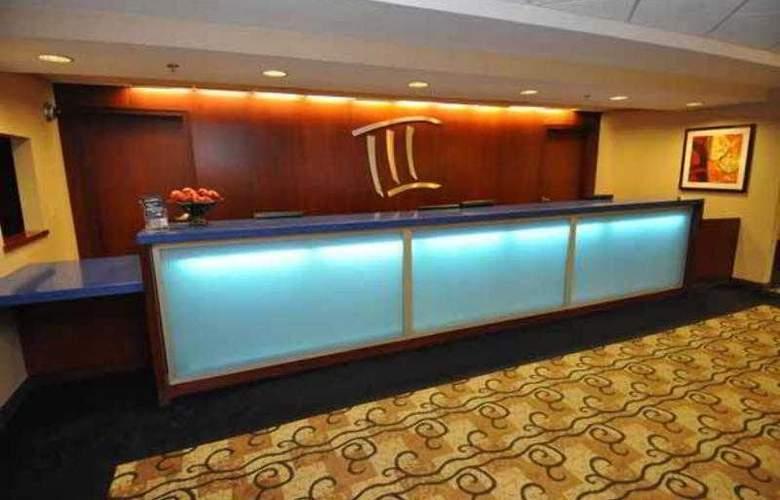 Best Western Plus Hotel Tria - Hotel - 74