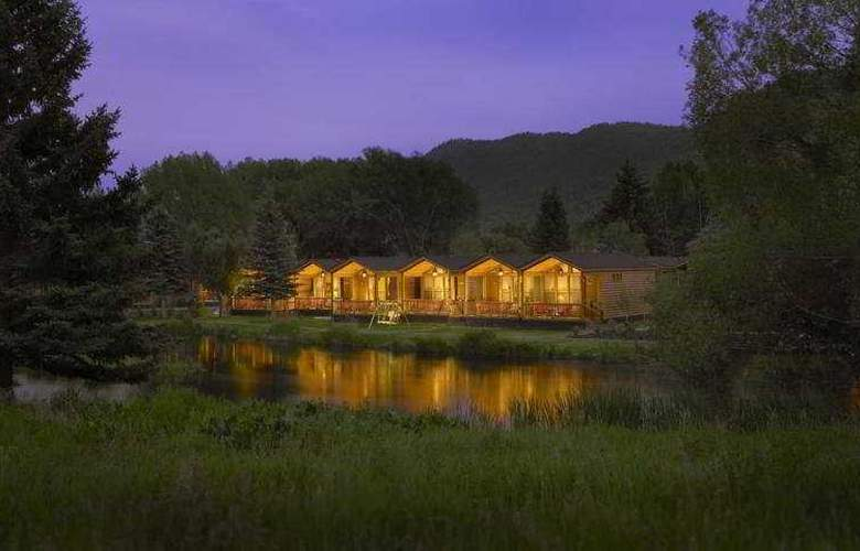 Rustic Inn at Jackson Hole - General - 1