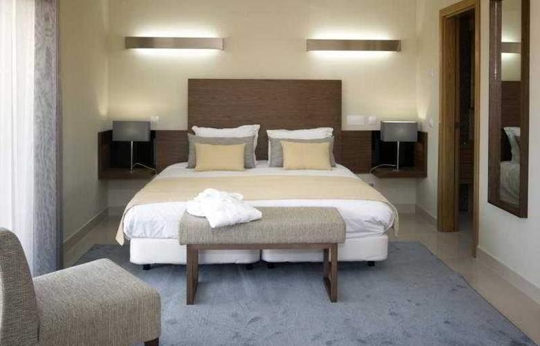 Agua Hotels Vale da Lapa - Room - 6