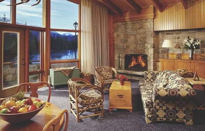The Fairmont Jasper Park Lodge - General - 3