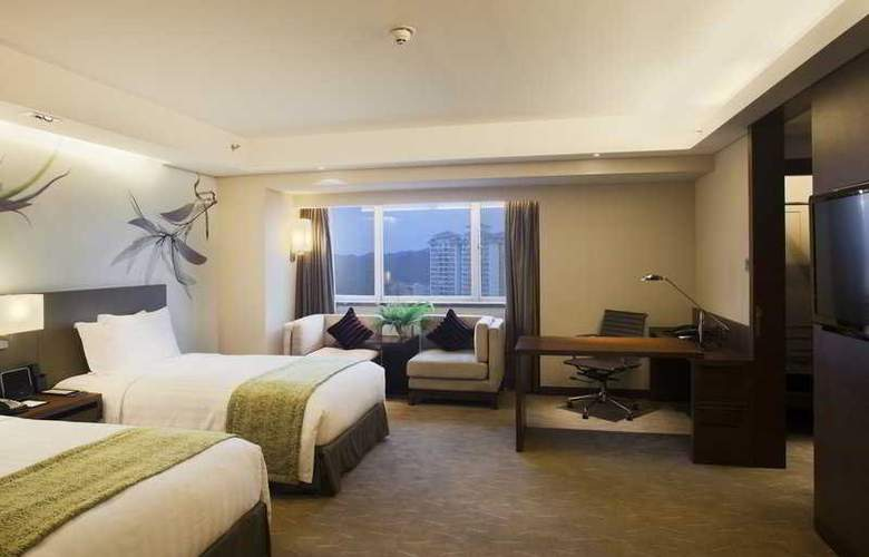 Crowne Plaza Guangzhou City Center - Room - 4