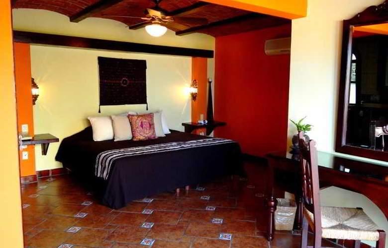 Hotel Boutique la Villa del Ensueño - Room - 7