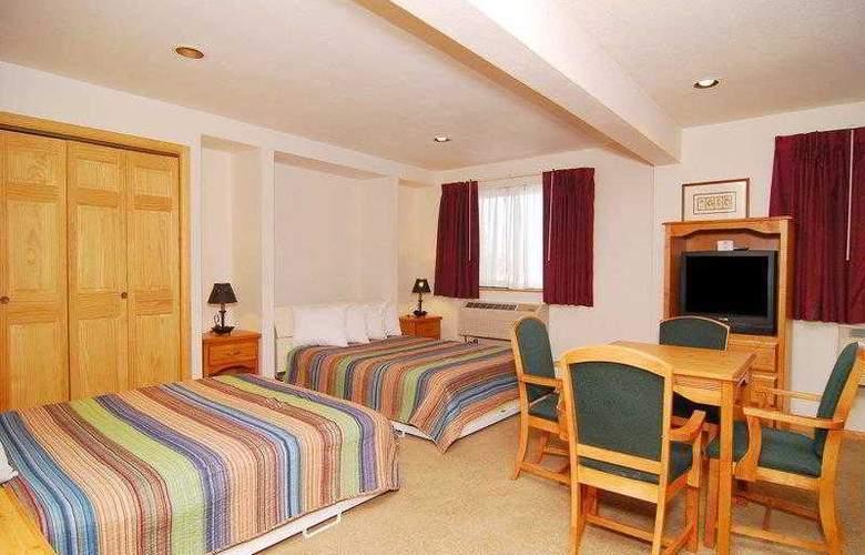Best Western Alpenglo Lodge - Hotel - 18