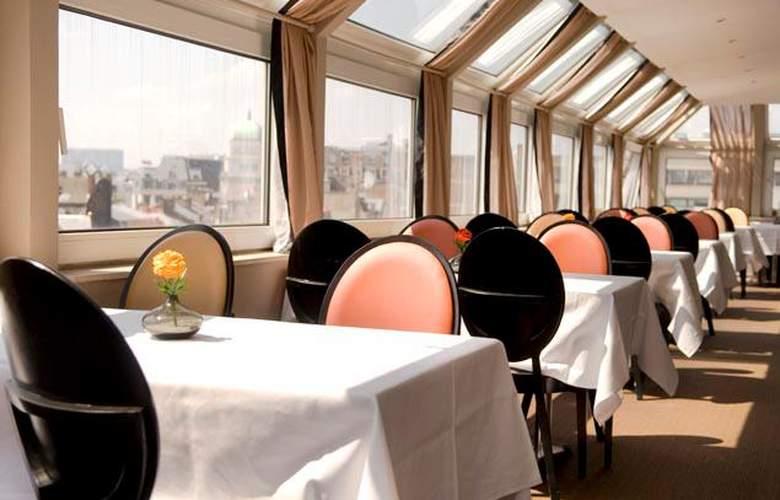 Floris Arlequin Grand Place - Restaurant - 3