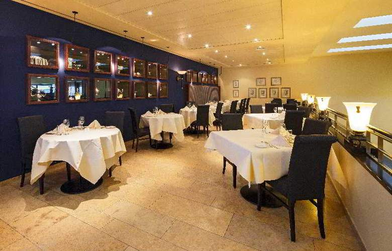 Victoria - Restaurant - 9