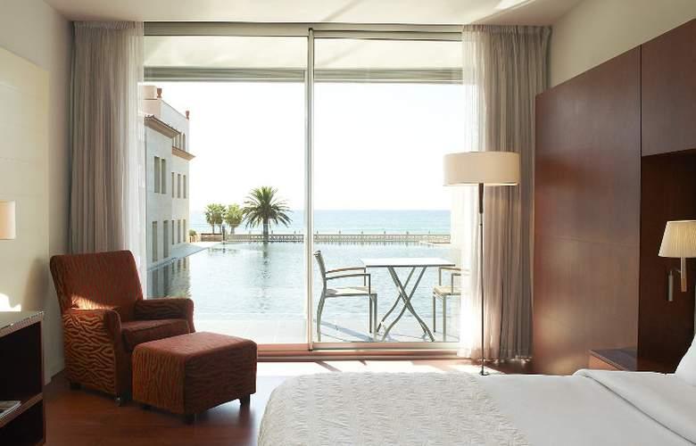 Le Meridien Ra Beach Hotel & Spa - Room - 44